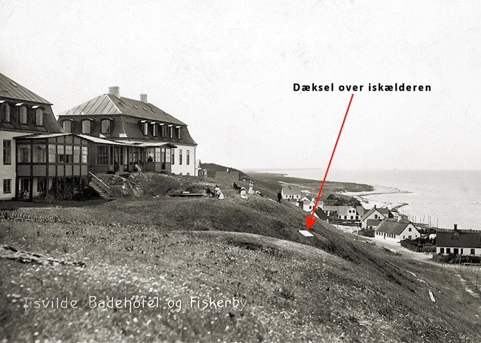 Tisvilde Badehotel