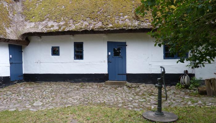 Det Gamle Hus i Gilleleje, Museum Nordsjælland