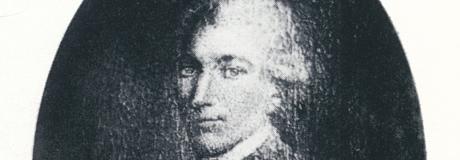Kaptajn Jørgen Andreas Hiorth.