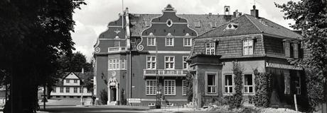 Hørsholm Rådhus